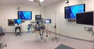 The Sunshine Coast University Hospital