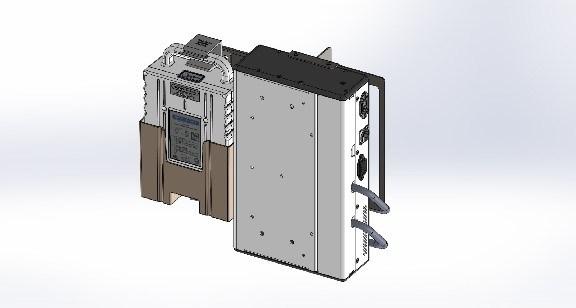 Non-Stop Hybrid Battery Power
