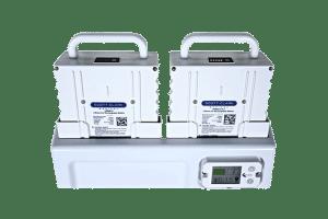 Hot Swap Battery