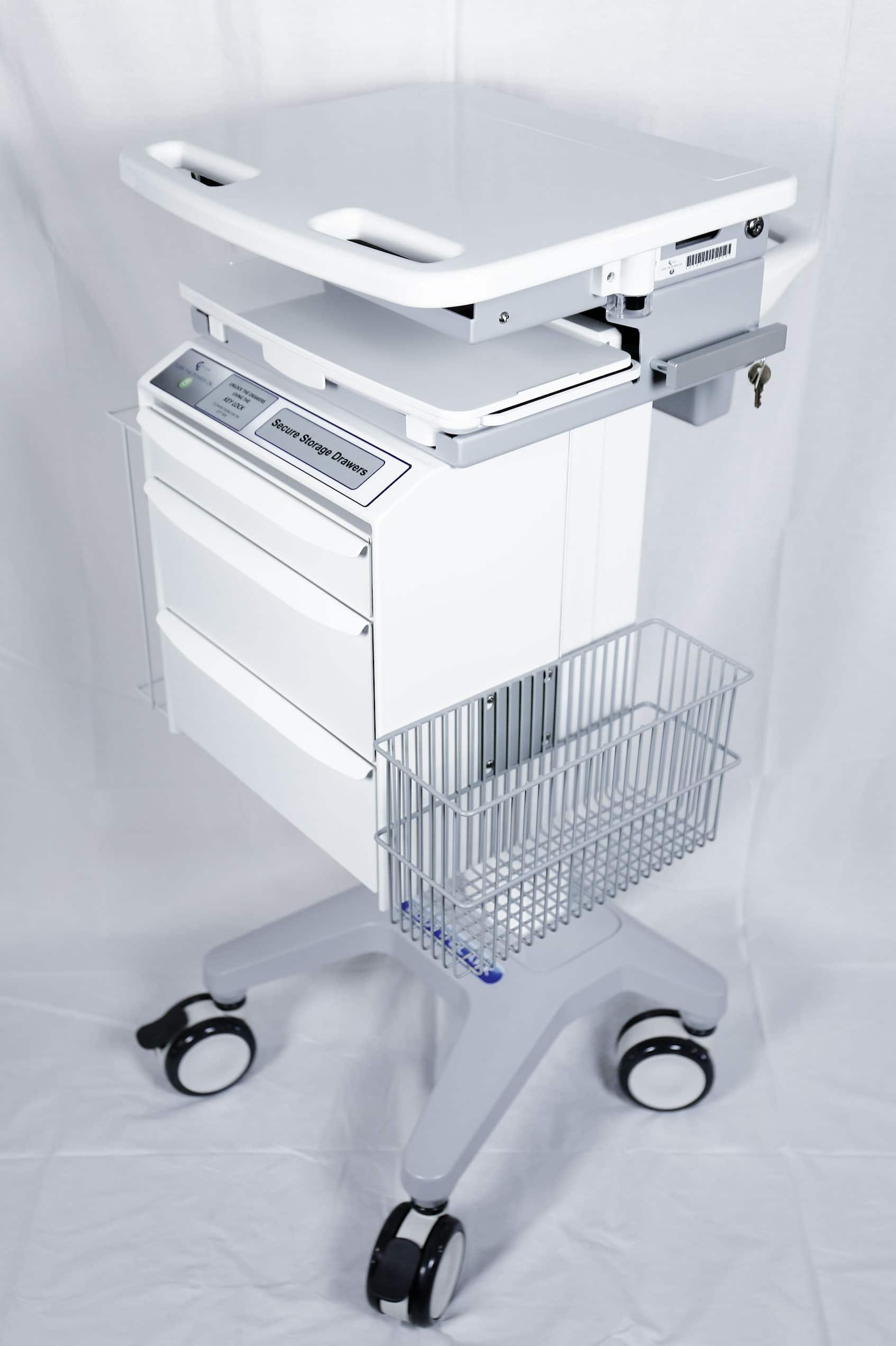 Utility Carts with Wheels