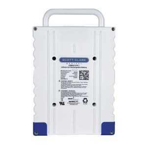Hospital Computer Cart Battery