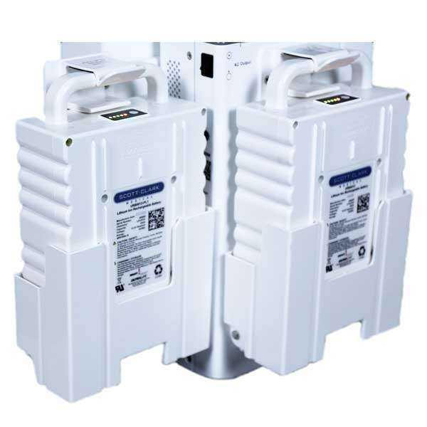 Computer Cart Batteries