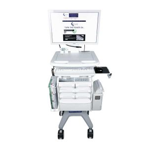 Medical Utility Carts With Drawers