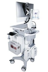 Hospital Cart Wheels