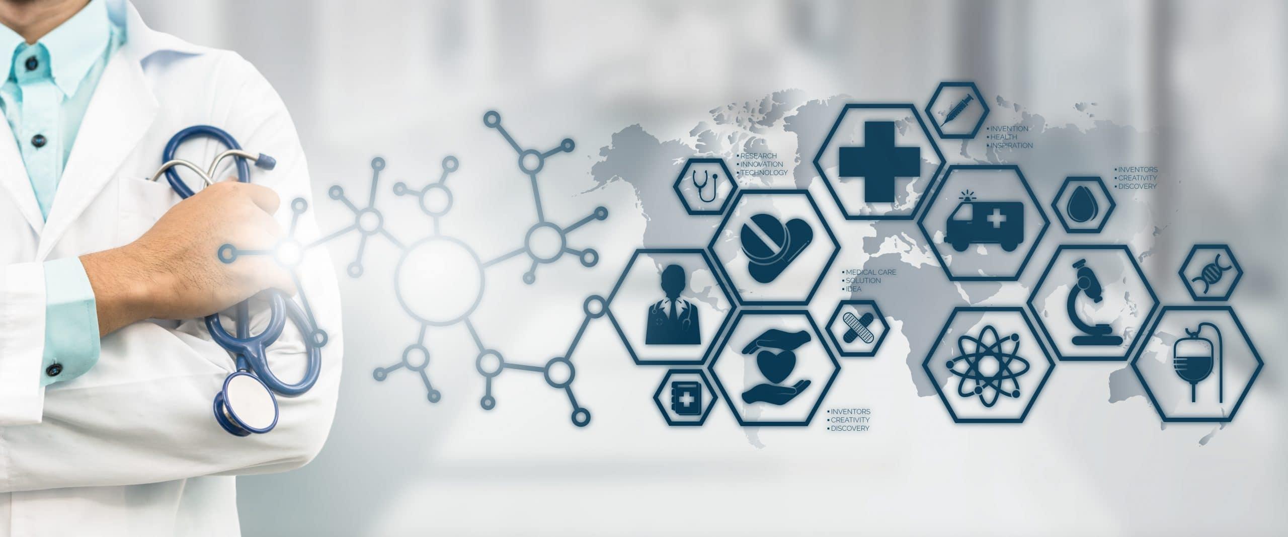Medical Healthcare Concept