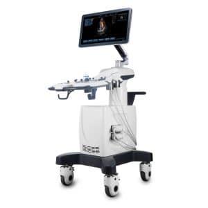 Mobile Ultrasound Machine