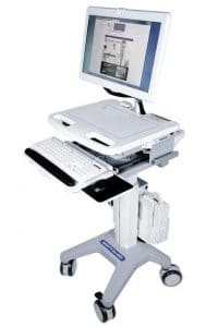 Medical Utility Carts for Labs