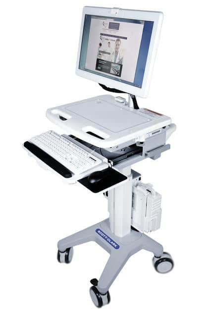 healthcare medical carts