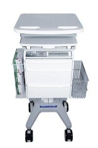 medical supply carts