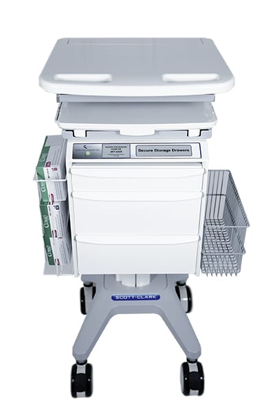 A Guide to IEC 60601 Testing for Custom Medical Carts