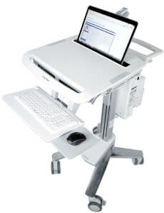 Medical Laptop Carts