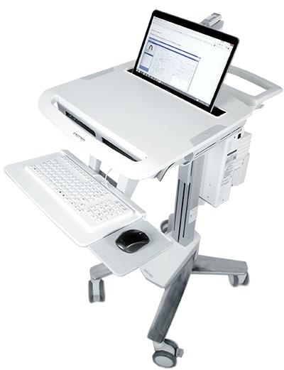 Medical Laptop Carts