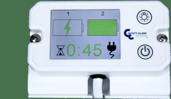 Battery Swap Technology