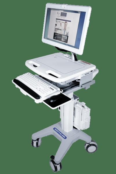 Medical Cart Computers