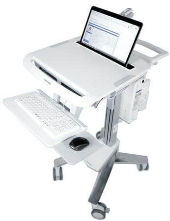 Mobile workstations