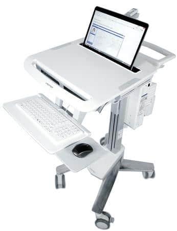 Medical Cart Computer Technology