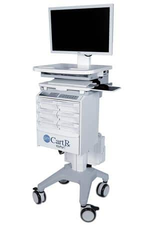 Mobile Medical Carts